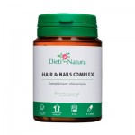Hair & Nails Complex (Forti+)