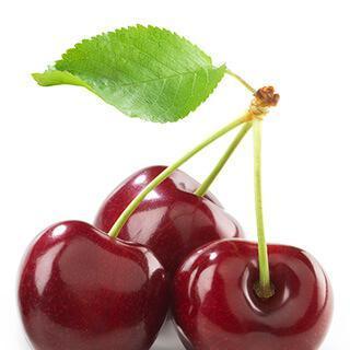 Rabos de cereza